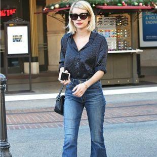 Αυτό είναι το τζιν παντελόνι που θα φοράμε όλες οι γυναίκες το 2016