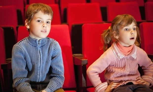 Δωρεάν εισιτήρια θεατρικών παραστάσεων για παιδιά
