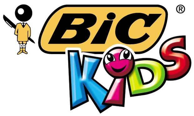 Mε τα BIC® Kids τα μικρά χεράκια, θα κάνουν μεγάλα πράγματα!