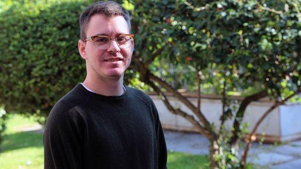 """Δημήτρης Κανέλλης: Δημιουργεί το """"facebook των φοιτητών"""""""