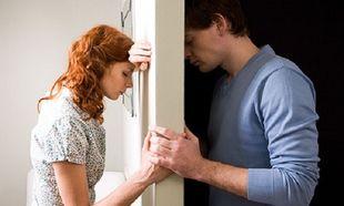 Γάμος σε κρίση