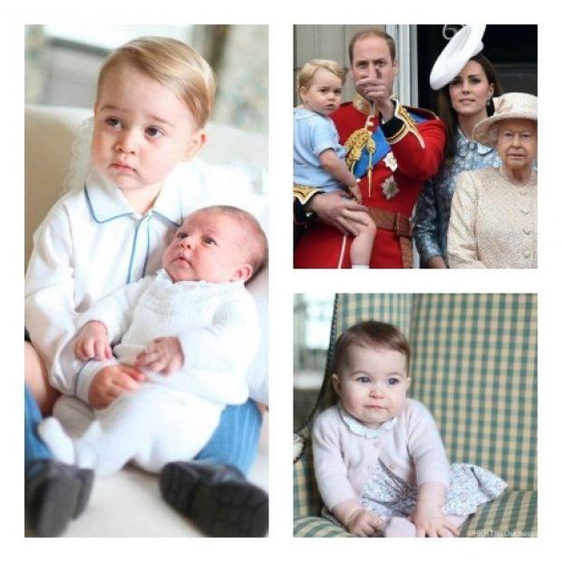 15 φωτογραφίες που η Kate και ο William πρέπει να κορνιζάρουν
