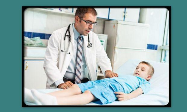 Κιρσοκήλη: Πόσο συχνά εμφανίζεται στα παιδιά