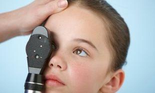 Πότε γίνεται αντιληπτή η αμβλυωπία στα παιδιά;