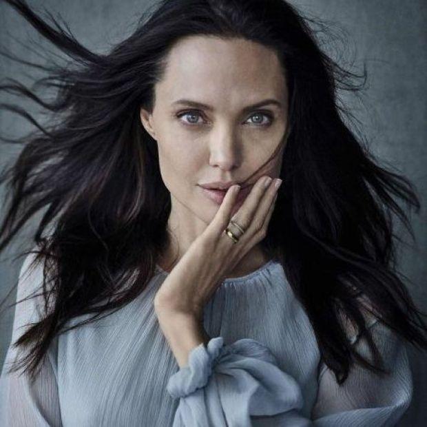 Ευχάριστα νέα για τους Bradgelina: Η Angelina Jolie θα γίνει ξανά μαμά