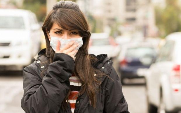 Αφρικανική σκόνη: Γιατί είναι επικίνδυνη για την υγεία, ποιοι ανήκουν στις ευπαθείς ομάδες