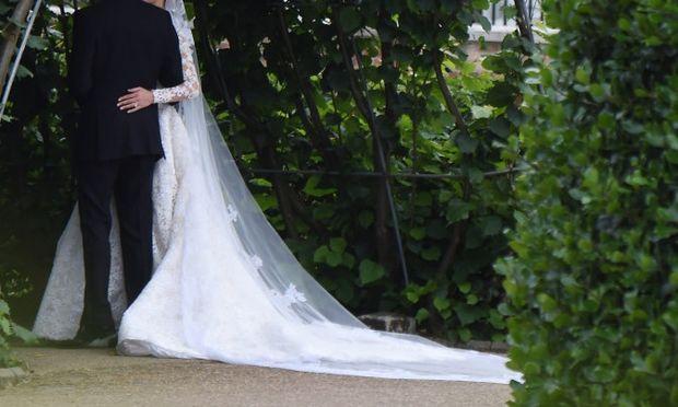 Περιμένουν το πρώτο τους παιδί μετά τον πριγκιπικό τους γάμο!