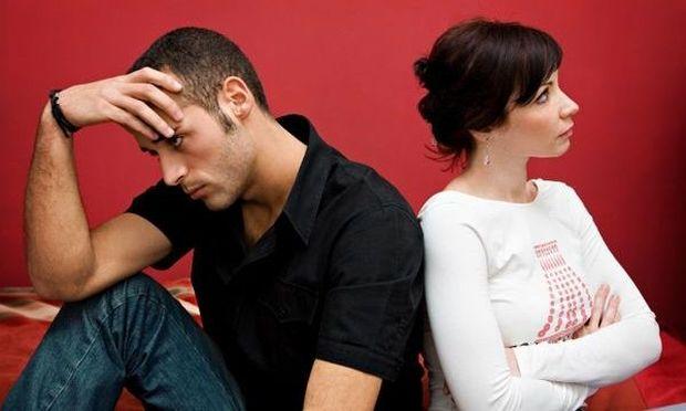 Για ποιους λόγους δημιουργούνται σεξουαλικά προβλήματα στο γάμο!
