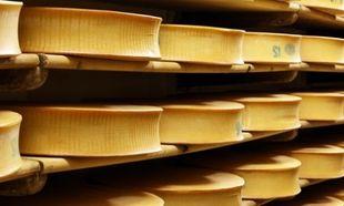 Μπορεί το τυρί να παράγει ηλεκτρική ενέργεια;
