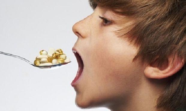 Σιωπηρή απειλή η χοληστερίνη για τα παιδιά