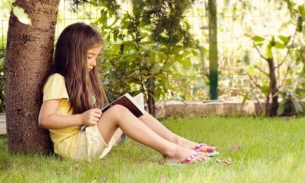Τι μπορεί να προσφέρει σε ένα παιδί η ανάγνωση ενός βιβλίου!