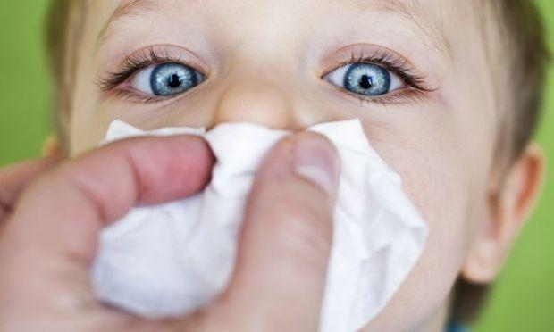 Ιγμορίτιδα και παιδί: Συμπτώματα, αίτια, αντιμετώπιση