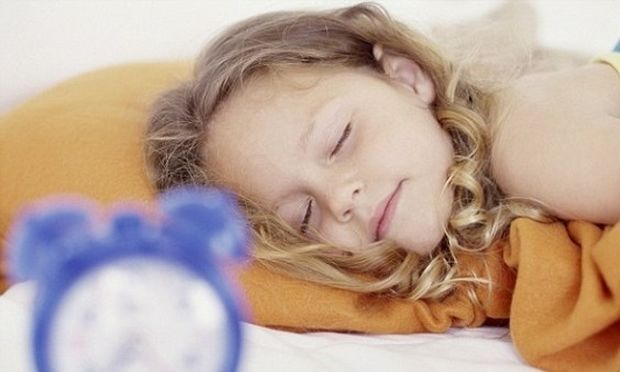 Βρείτε ποια είναι η κατάλληλη ώρα ύπνου για το παιδί σας μέσω νέας εφαρμογής