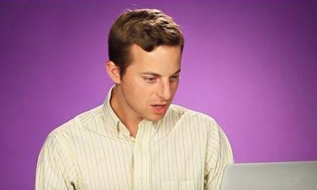 Δείτε πώς αντιδρούν οι άνδρες όταν πραγματικά γνωρίζουν τι συμβαίνει στο σώμα μιας εγκύου! (βίντεο)