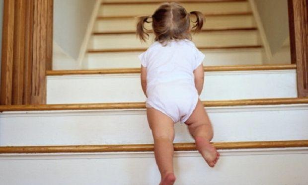 Ποια είναι τα δέκα πιο συχνά παιδικά ατυχήματα