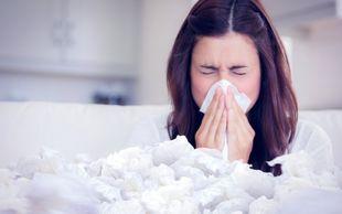 Αλλεργία στο κρύο: Ποια είναι τα συμπτώματα