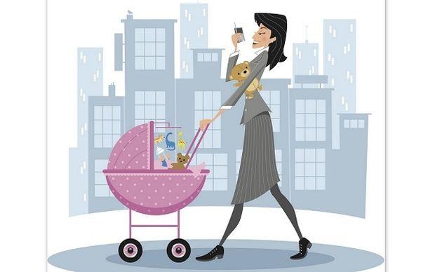 Tips για εργαζόμενους γονείς