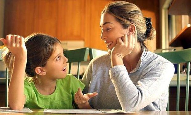 «Το παιδί μου έχει μαθησιακές δυσκολίες. Πώς μπορώ να βοηθήσω;»