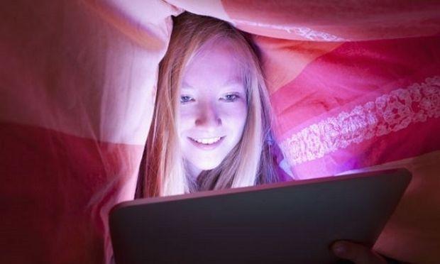 Το 23% των νέων έχει μοιραστεί ακατάλληλο περιεχόμενο μέσω διαδικτύου