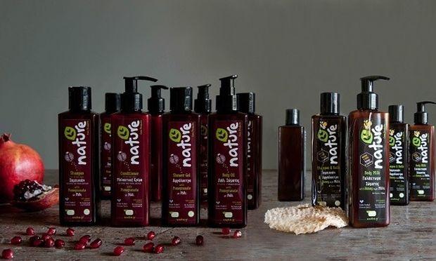 Nature Care Products: Ελληνικά φυσικά προϊόντα φροντίδας μαλλιών & περιποίησης σώματος με βιολογικά εκχυλίσματα!