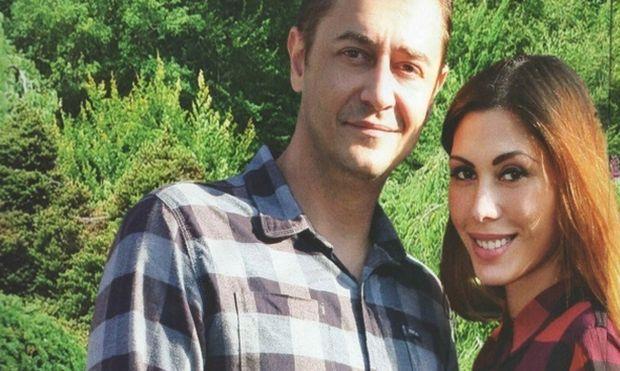 Αντώνης Σρόιτερ-Ιωάννα Μπούκη: Έμαθαν το φύλο του μωρού τους! Περιμένουν...