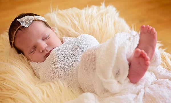 Φωτογραφίες με μωράκια που κοιμούνται. Ό,τι πιο όμορφο και γλυκό έχετε δει σήμερα!