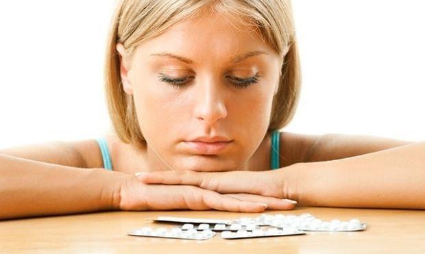 Υπάρχει κίνδυνος να μείνω έγκυος αμέσως μετά τη διακοπή του χαπιού;