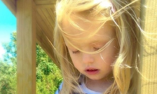 Κοριτσάκι με αυτισμό μίλησε μετά από τρία χρόνια σιωπής!