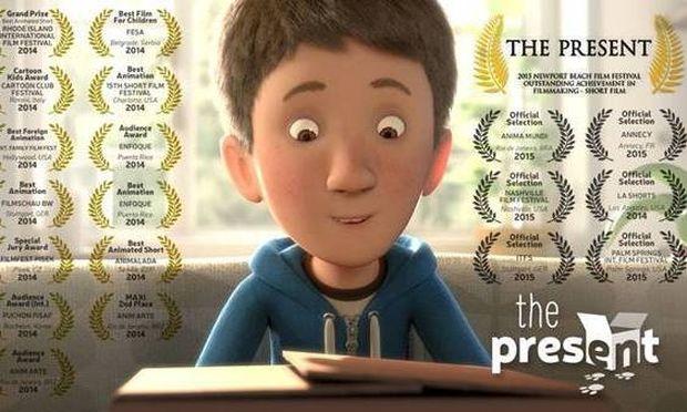 «Το δώρο», η βραβευμένη μικρού μήκους ταινία που θα σας συγκινήσει! (βίντεο)