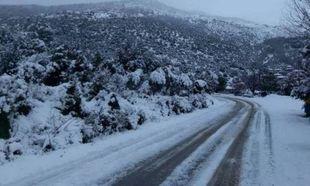Προσοχή: Αλλάζει το σκηνικό του καιρού – Δείτε πού και πότε θα χιονίσει τις επόμενες ημέρες