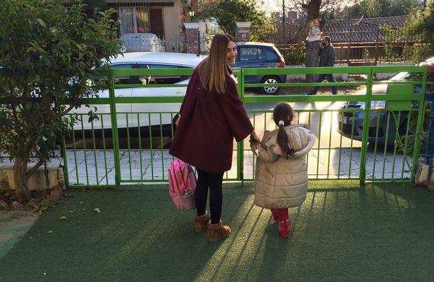 "Despoina's little stories: ""Μαμά δε θέλω να κάνω τίποτα σήμερα!"""