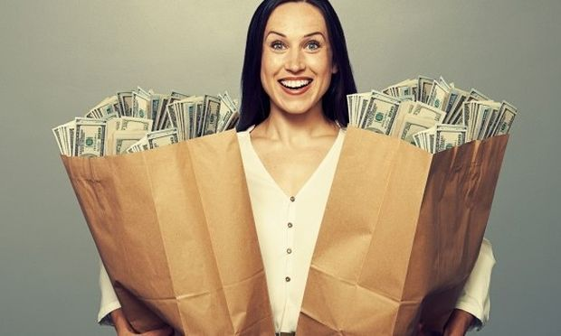 Οι γυναίκες δισεκατομμυριούχοι έχουν πάρει τα πρωτεία από τους άντρες ομολόγους τους