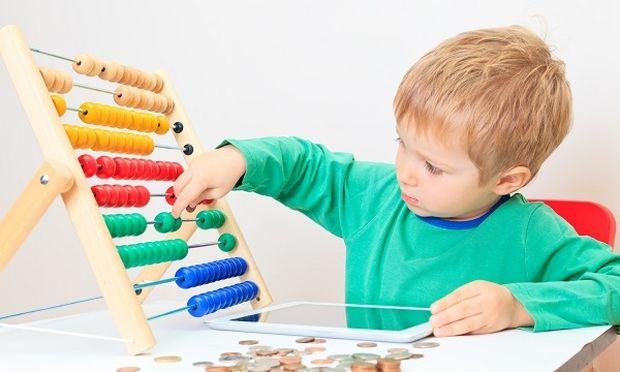 Τα επιτραπέζια παιχνίδια ως τεχνική αντιμετώπισης της δυσαριθμησίας