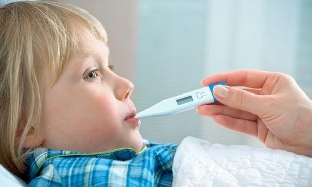 Ποια είναι τα συμπτώματα που προμηνύουν αρρώστια ή αδιαθεσία στο παιδί