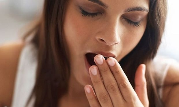 Γιατί οι γυναίκες χασμουριούνται πιο συχνά από τους άνδρες;