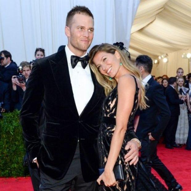 Η μπόρα πέρασε: Η Gisele & o Tom Brady χαμογελούν ξανά μετά από πολλούς μήνες