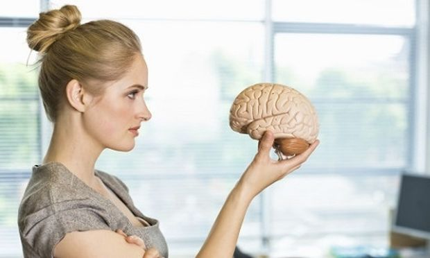Δείτε τι συμβαίνει στο μυαλό μιας γυναίκας. Μάλλον δεν θα εκπλαγείτε! (φωτό)