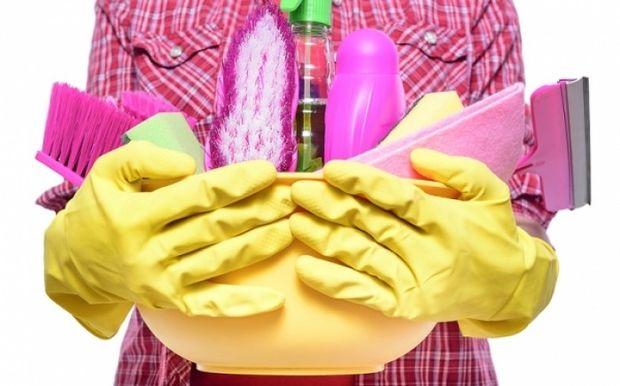 Υπερβολική καθαριότητα: Ποιες ασθένειες πυροδοτεί