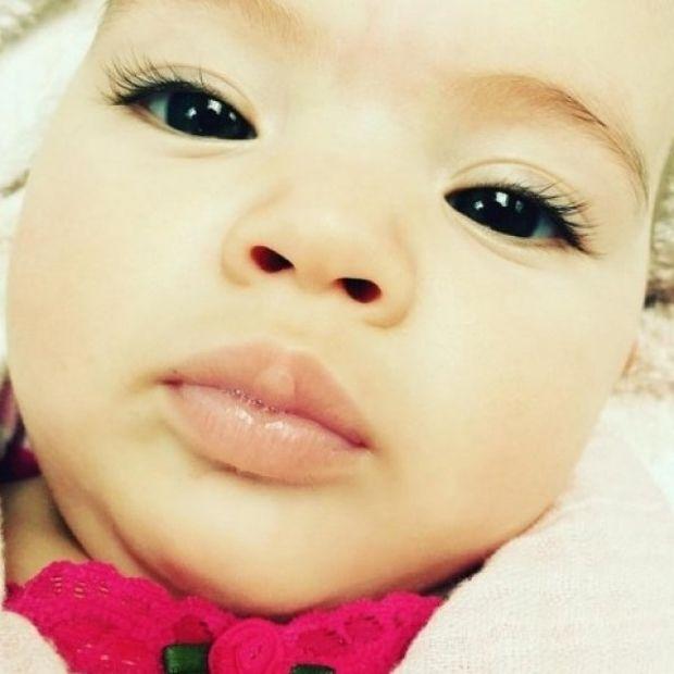 Μας έχει κλέψει την καρδιά: Αυτό είναι το νέο αγαπημένο μας μωράκι στο Hollywood!