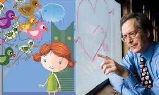 """Το ηλεκτρονικό βιβλίο """"Little Emily"""" του Ευγένιου Τριβιζά κέρδισε την Disney!"""