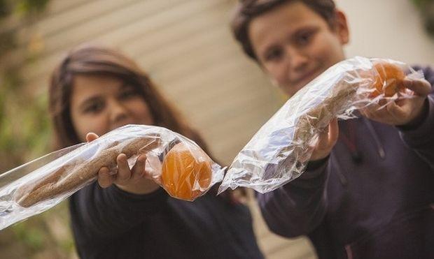 Στις 2.080 οι αιτήσεις σχολείων από όλη τη χώρα για συμμετοχή στο πρόγραμμα «Διατροφή»