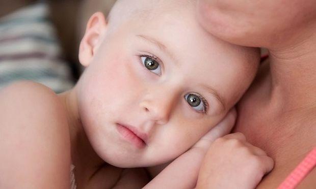 Παγκόσμια ημέρα κατά του παιδικού καρκίνου-Διαβάστε το συγκλονιστικό γράμμα μίας μητέρας...