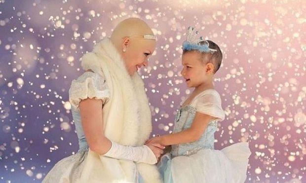 «Ελπίδα», ένα κείμενο αφιερωμένο σε όλα τα παιδιά που δίνουν μάχη με τον καρκίνο!