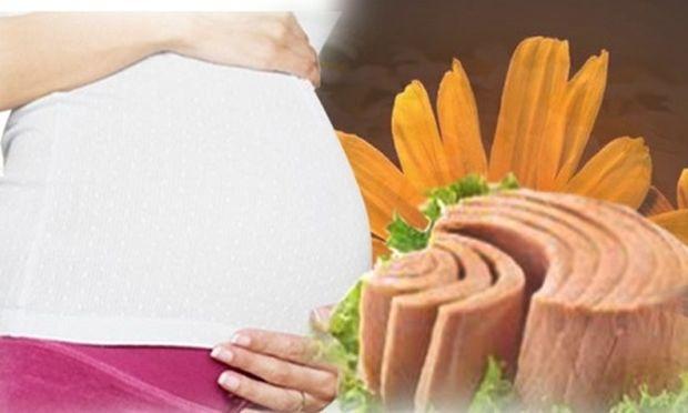 Είναι ασφαλές να καταναλώνετε τόνο κατά τη διάρκεια της εγκυμοσύνης;