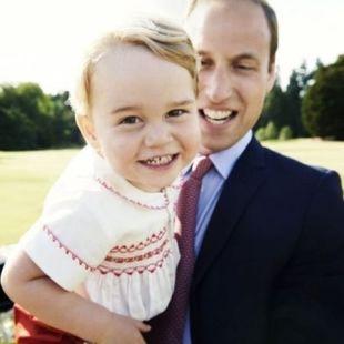 Η δήλωση για τον πρίγκιπα George που θα κάνει περήφανους τους γονείς του!