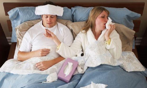 Γιατί τα ζευγάρια αποκτούν με την πάροδο του χρόνου παρόμοιο ανοσοποιητικό σύστημα