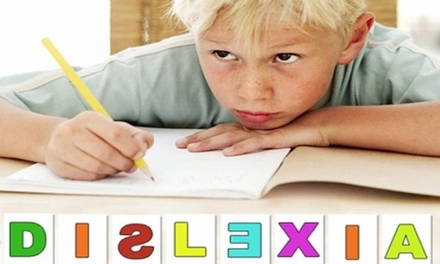Δυσλεξία: Τι είναι και πώς μπορώ να βοηθήσω το παιδί μου;