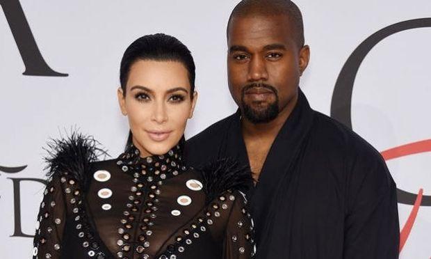 Αυτός είναι ο μικρός Saint! Γνωρίστε για πρώτη φορά τον γιο της Kim Kardashian (εικόνα)