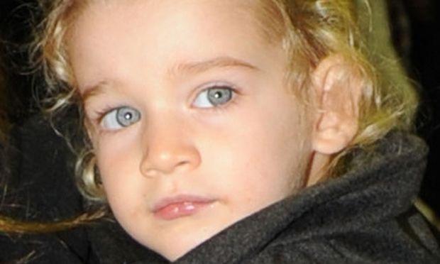 Αναστασία Ρουβά: Η κόρη του Σάκη και της Κάτιας μεγάλωσε πολύ! (εικόνα)