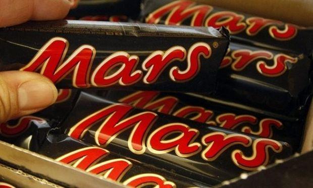 Η MARS κάνει ανάκληση προϊόντων και στην Ελλάδα. Τι πρέπει να προσέξουν οι καταναλωτές